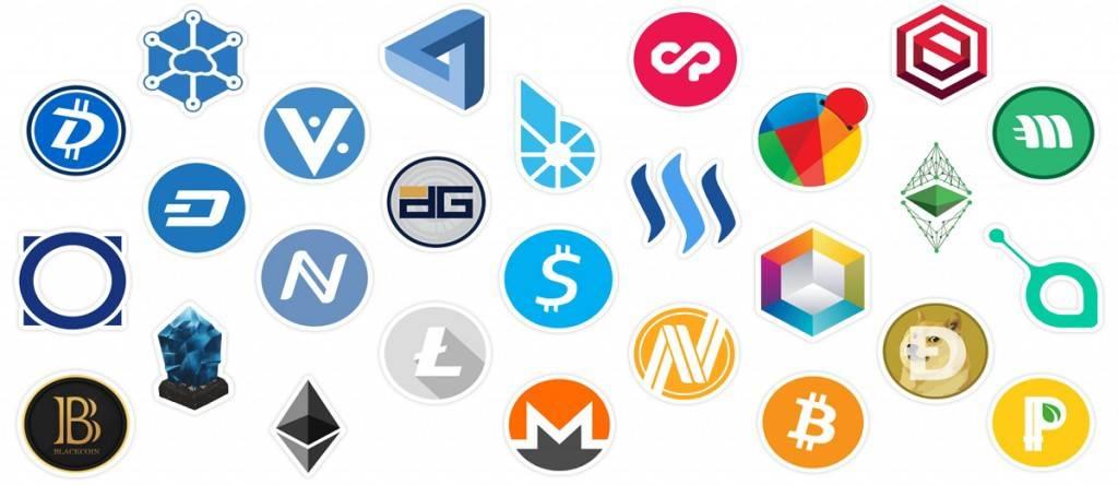 Top 10 Beste Cryptomunten 2020 april